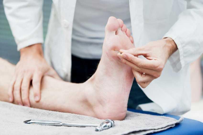Diabetic Foot Cure001