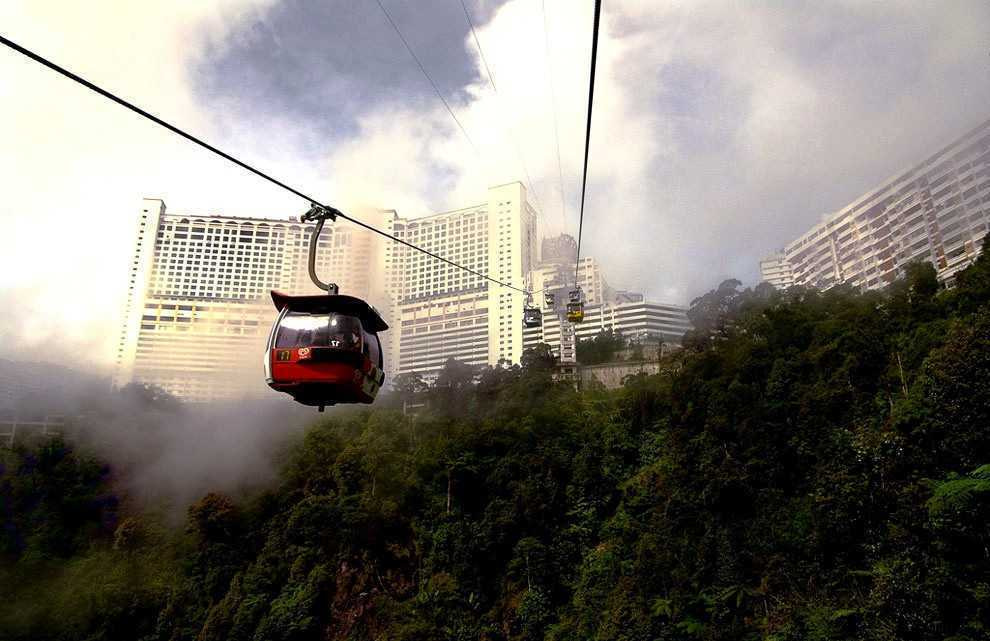 genting highlands in 8 hours001