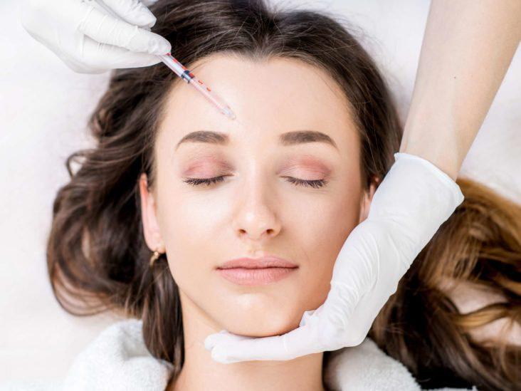 face-botox