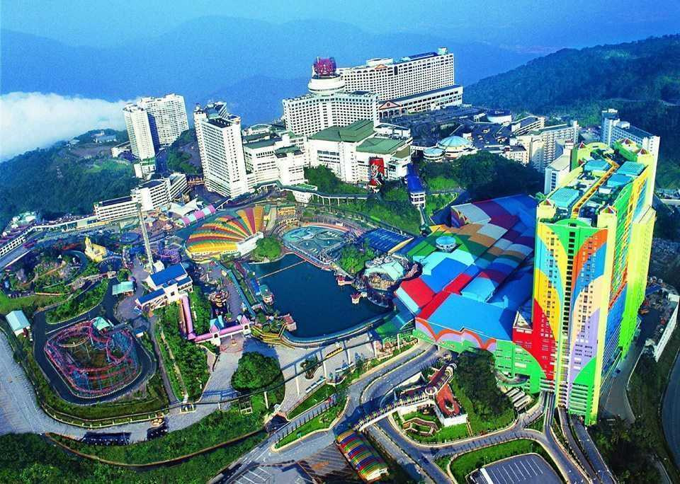 genting highlands in 8 hours005