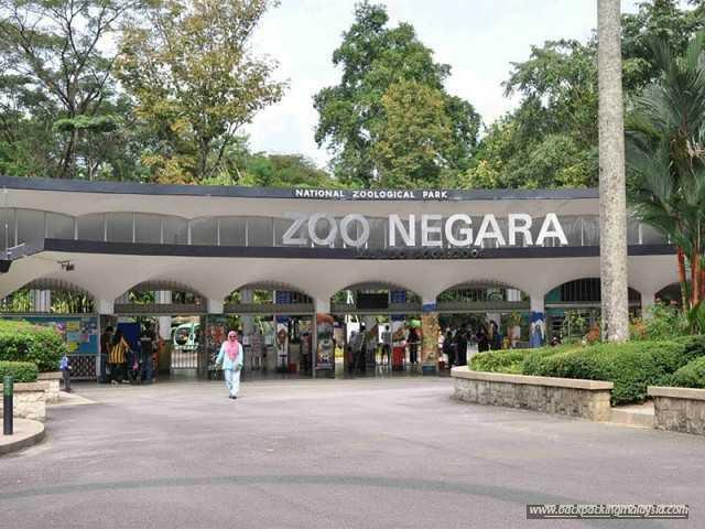 Zoo KL