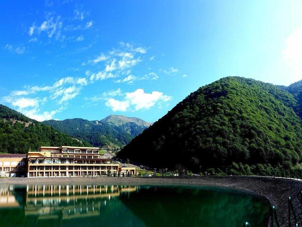 7 Days In Azerbaijan  Georgia003