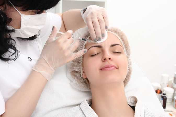Mesotherapy Shine face and Whitening04