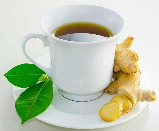 genger tea