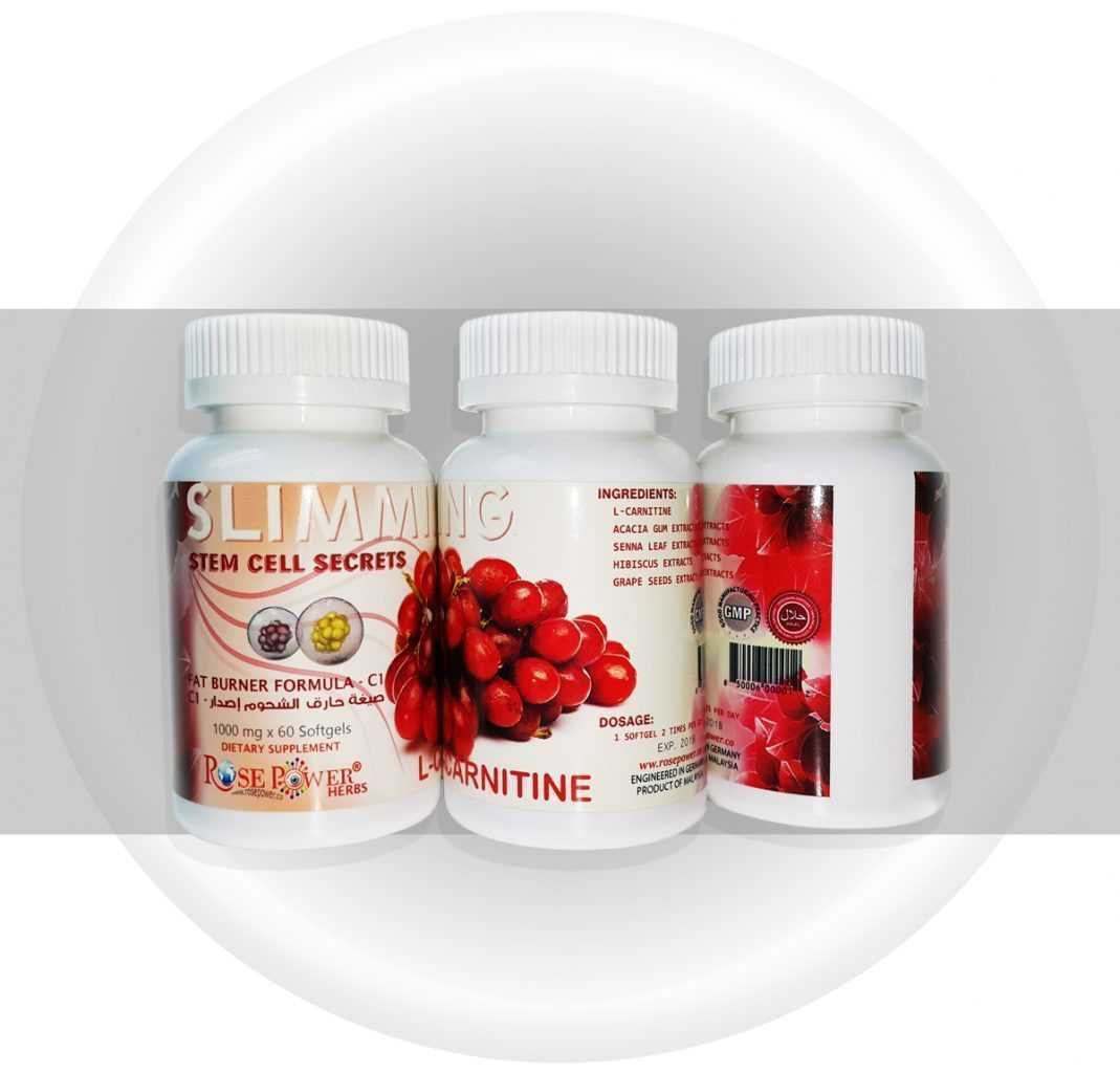 red slimming