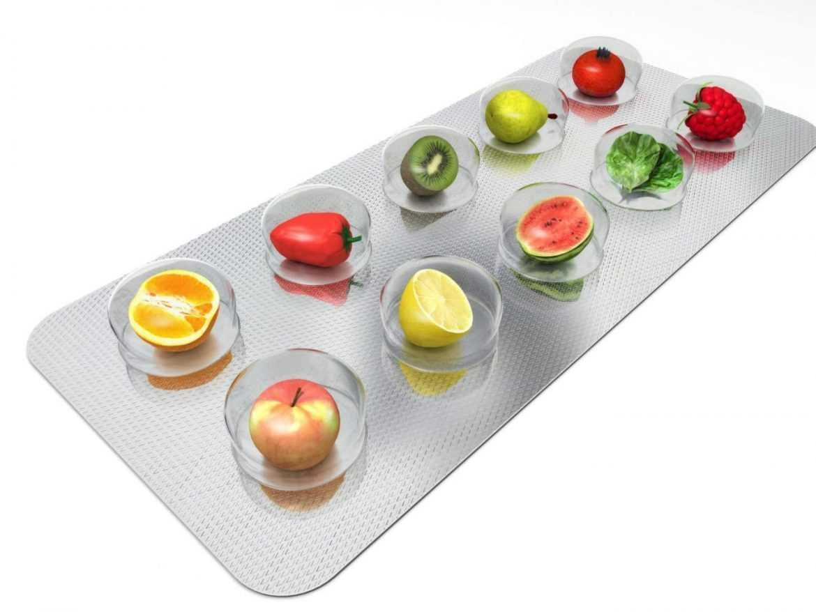 How to Choose a Multivitamin1
