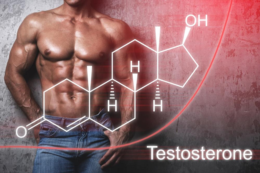 Testosterone 01