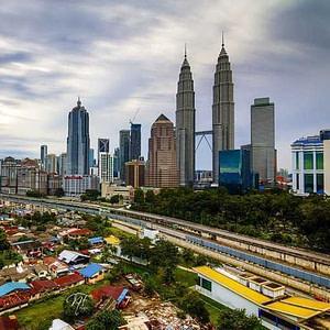 Kuala lumpur in 3 Days001