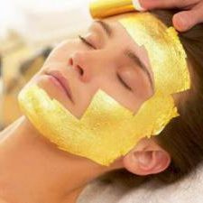 golden spa package