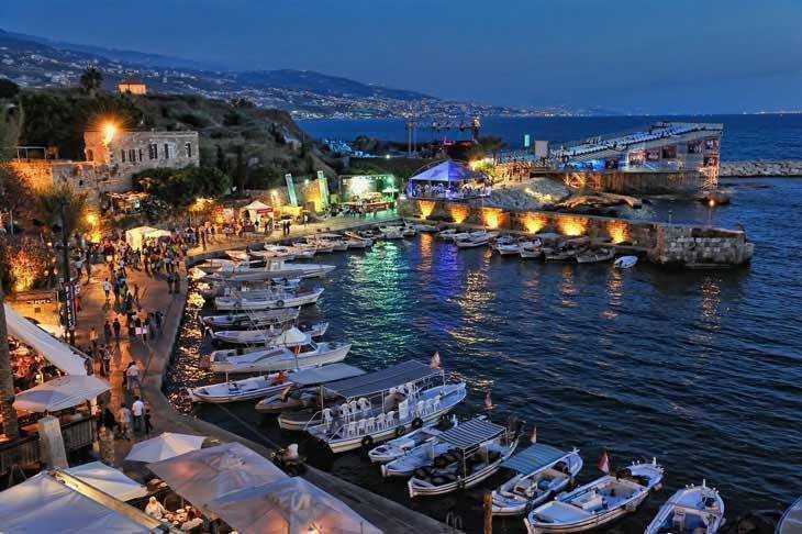 Lebanon In 7 Days009