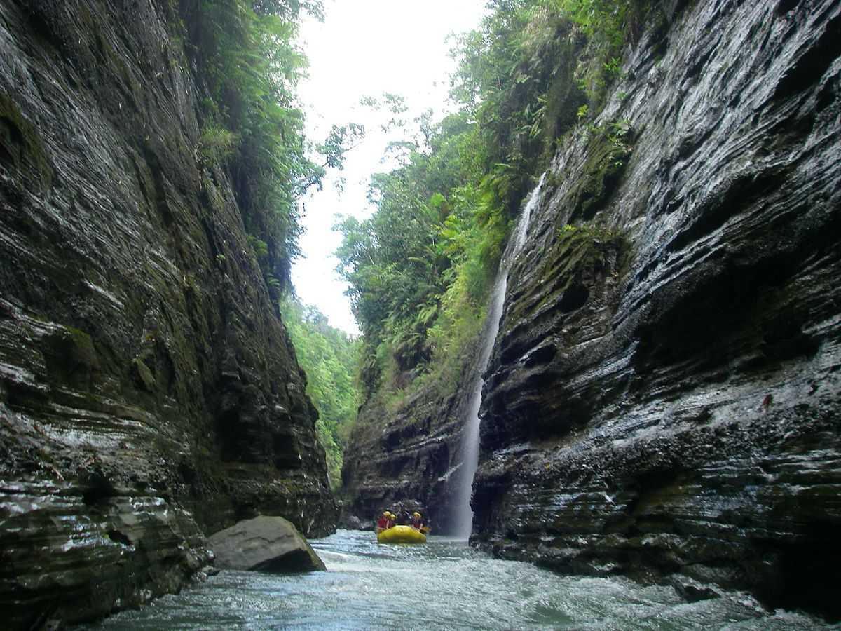 langkawi_River tour