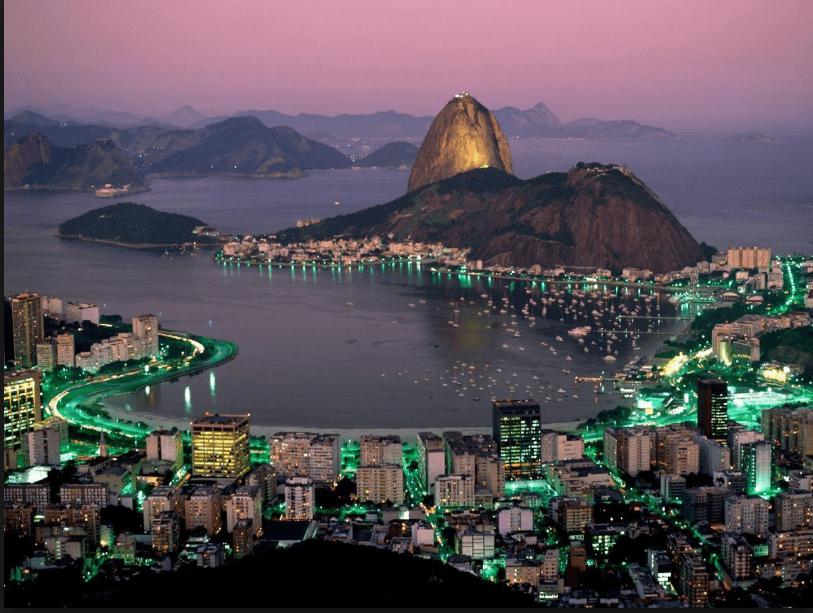 Brazil in 7 days001